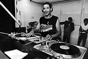 DJ Mellow Dee