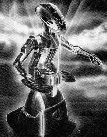 1982 Concept